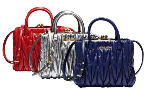 Miu Miu Gifts Collection 2011