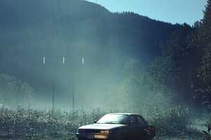 Daniel de Amaral Sniffs Out a Supernatural Air Through Sparse Lighting