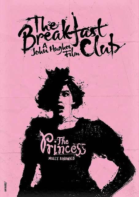 Pop Culture Cinema Posters - Daniel Norris Reinterprets Iconic Films in these Fan Movie Promos