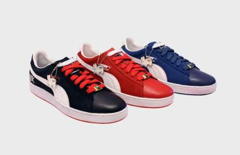 Puma Smoking Bunny collection