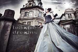 'Lunatic Dreams' by Maciej Bernas Channels a Victorian Era