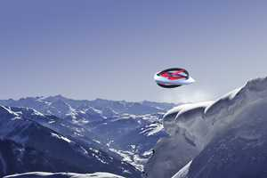 The Airborne Avalanche Rescue System Locates Burried Victims