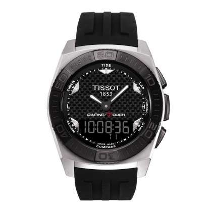 Tony Parker Racing Touch Watch