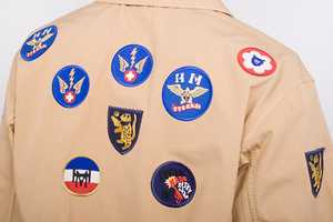 HUMAN MADE Patch Coats Pay Homage to Pilots