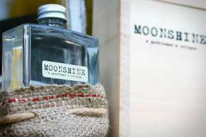 Give off a Manly Scent with the Moonshine Cologne