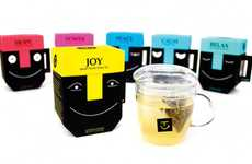Positive Emotion Packaging