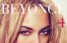 In-Depth Diva Documentaries - The Beyonce Elements of 4 DVD Trailer is Incredible