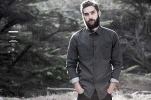 The COMUNE Fall 2011 Collection Gets Rugged