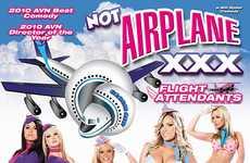 Seductive Flight Entertainment