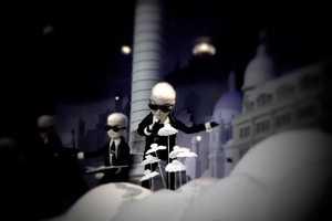 'Dreams of Far Away' by Karl Lagerfeld is Full of Fantasy