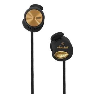 Marshall FX Headphones