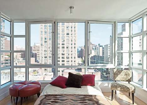 Murray Hill Penthouse