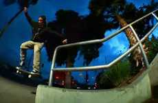Skate Pro Feature Films