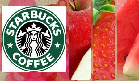 starbucks evolution fresh
