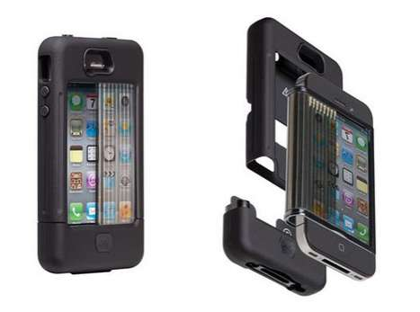 Tank iPhone 4 Case