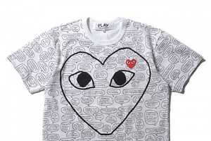 Comme des Garcons and Matt Groening Re-Release a Line