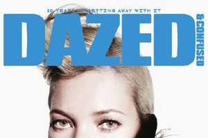 The Dazed & Confused December 2011 Issue is Full of Flair