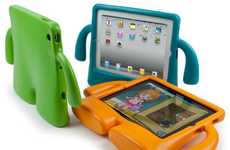 Personified Tablet Protectors - The Speck iGuy is Designed for Tech-Savvy Tots
