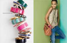 Minimalist Workwear Campaigns