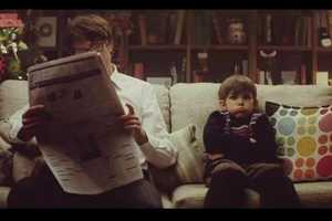 The John Lewis Holiday Ad Will Get You in the Xmas Mindset