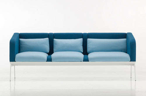Calming Compartmentalized Cushions