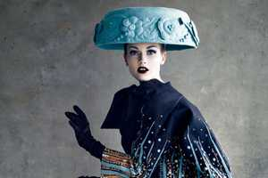 The Dior Couture by Patrick Demarchelier Book is a Gorgeous Compilation