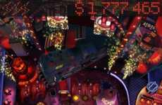 Heavy Metal Arcade Apps