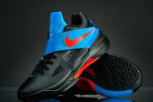 Get a Full Look at the Impressive Nike Zoom KD IV