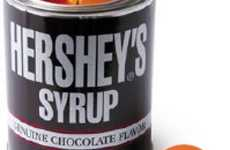 21 Heart-Melting Hershey's Innovations - From Candy-Crazed Costumes to Mini Toasted Treats