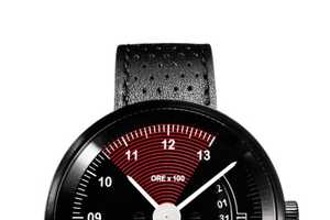 The Autodromo Motoring Watch Pays Tribute to Golden Era of Racers