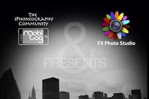 The iPhoneography International Exhibit Presents Pics from the Public