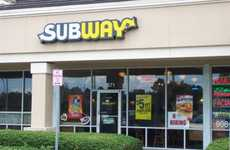 Fast-Food Vegan Restaurants - Subway Sandwiches First Major Chain to Introduce Vegan Meal