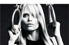 66 Awesome Abbey Lee Kershaw Captures