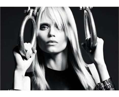 Abbey Lee Kershaw captures