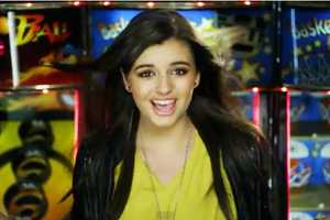 The Rebecca Black 'Person of Interest' Release is a Viral Video Follow-Up