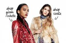 Rocker Chic Campaigns