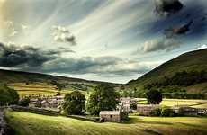 Scenic Landscape Captures