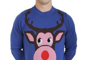 Tipsy Elves Makes Ugly Christmas Sweaters Hip