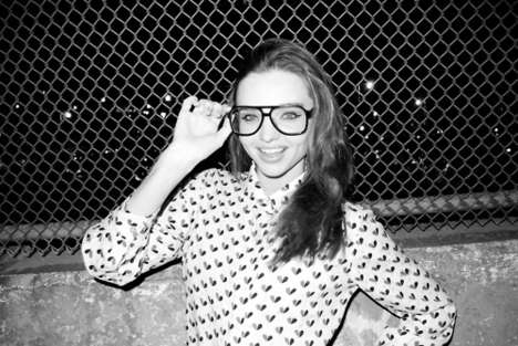 miranda kerr by terry richardson