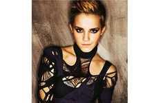 30 Emma Watson Editorials