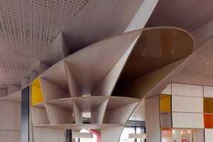 Patrick Norguet Redesigns McDonald's Restaurants in France