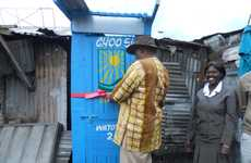 Urban Slum Sanitation - Sanergy Turns Kenyan Toilets into Green Social Enterprises