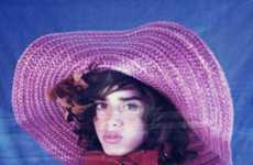 Androgynous Lolita Captures