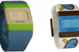 Wo Watch Lets Customers Customize to Their Liking