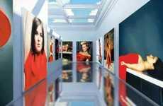 Fashion Legend 3D Exhibits