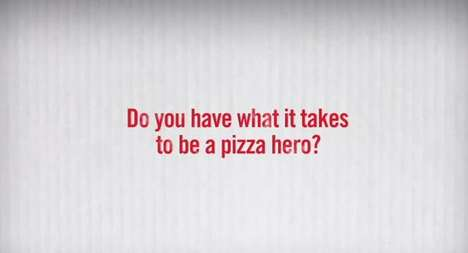 domino s pizza hero