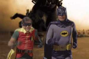 The 'Batman Running Away From Shit' Tumblr Features Hilarious GIFs