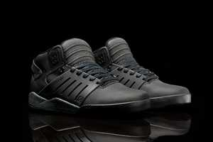 The Exclusive Supra Skytop III Stealth Debuts with a Badass Look