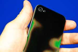 laserworks Turns Your iPhone into a Mood Ring