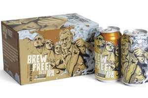 The 21st Amendment Beer Cases Pay Homage to Forefathers